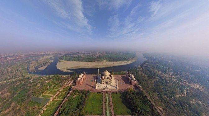 Taj Mahal-Travel moments